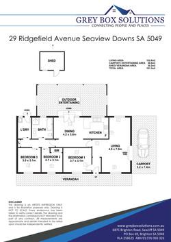 29RI - Floor Plan