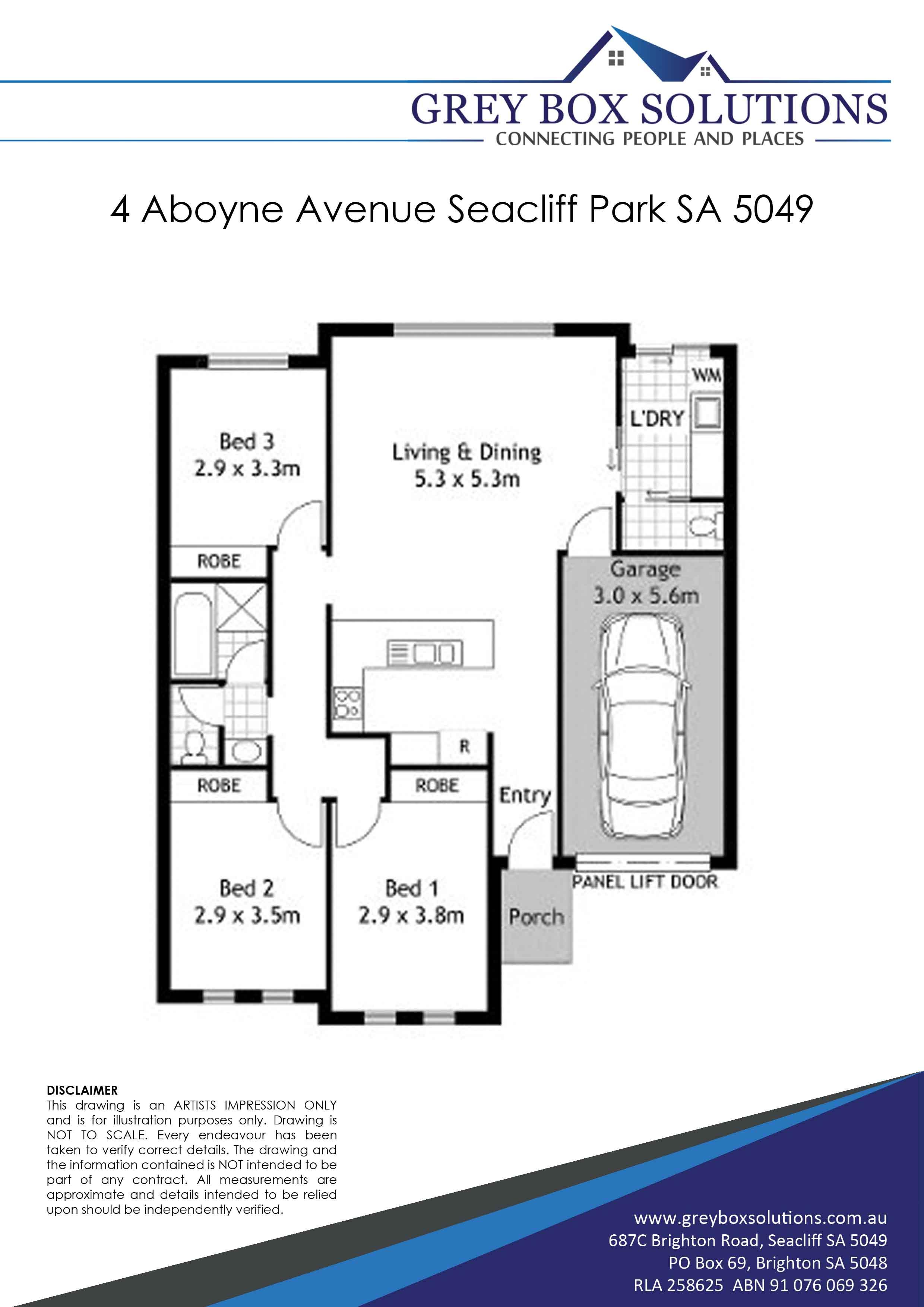 04AB - Floorplan