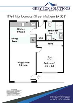 7 Floor Plan