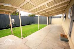 10 Backyard