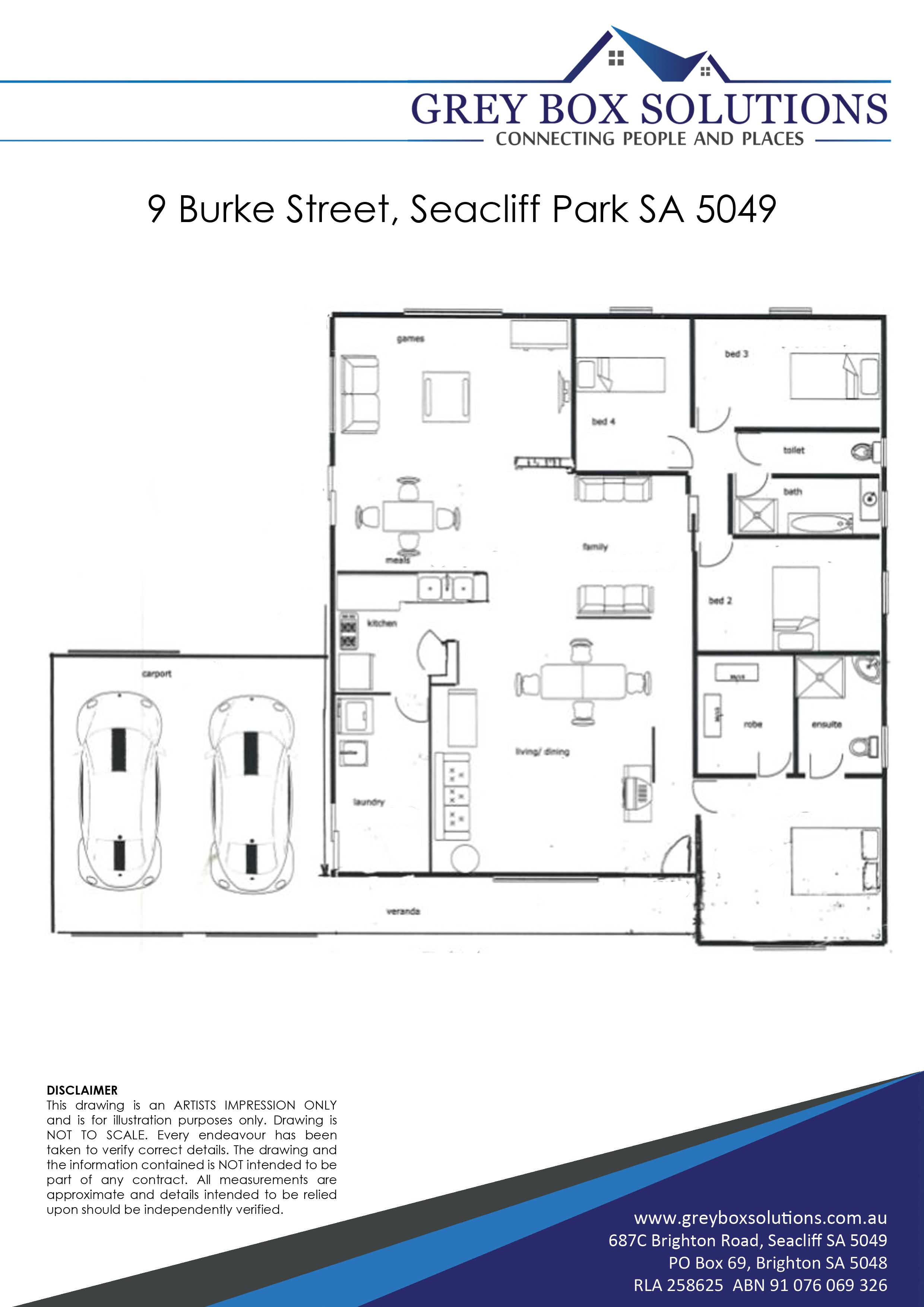 18. Floor Plan