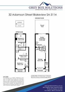21 Floor Plan