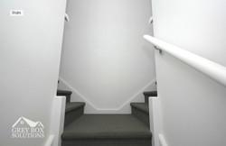 5 Stairs Landing