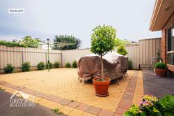 15. Backyard