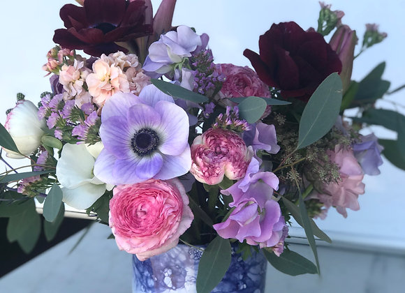 Mother's Day Arrangement: Grower's Choice