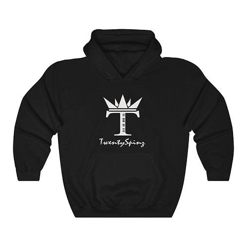 Twentyspinz  Hooded Sweatshirt