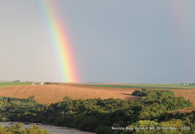 Programa mobiliza agricultores a favor da conservação de solo e água