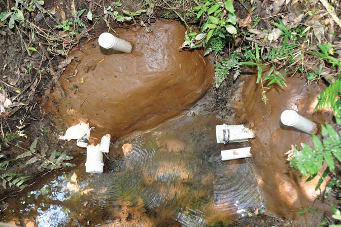 Preservação de água e solo é tema do CSA
