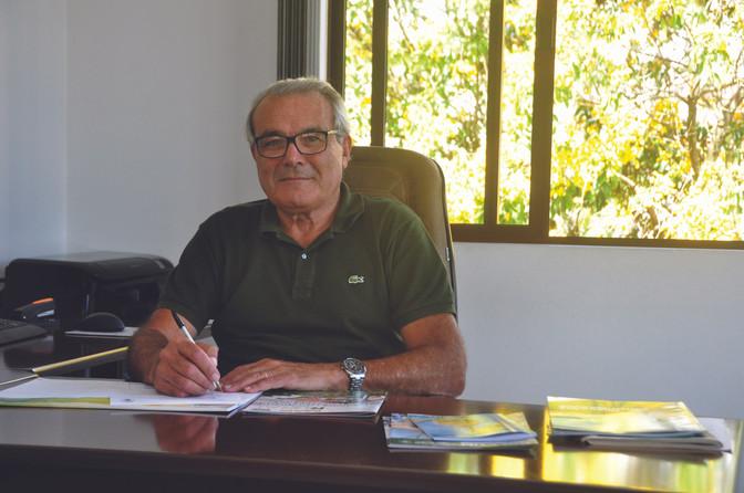 Eduardo Medeiros é no novo Presidente do Sindicato Rural de Castro