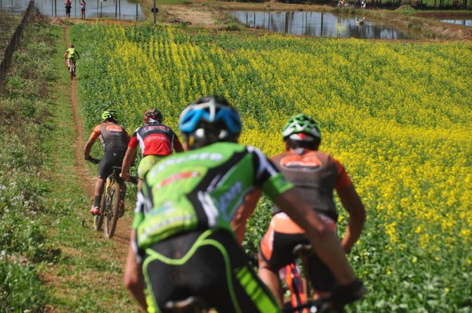 Turismo Rural é mais uma fonte de renda para a propriedade