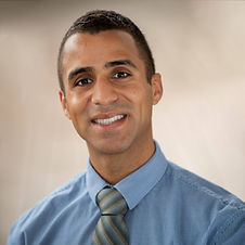 Dr. Chris Gumbs, PT, DPT, ICDN