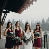 Brides ladies
