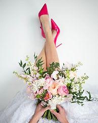 Okanagan Bride and Florals