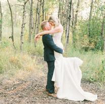 the wedding pics