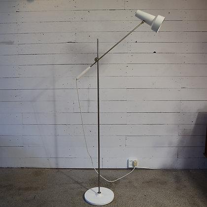 Willem Hagoort jaren zestig vloerlamp
