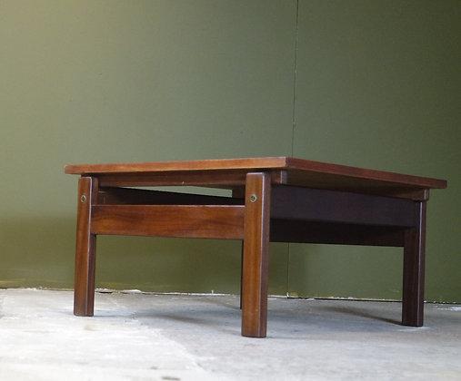 Vintage coffee table Pastoe Cees Braakman salon tafel