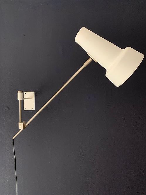 Willem Hagoort wandlamp model 55