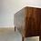 Vintage palissander dressoir Deens design