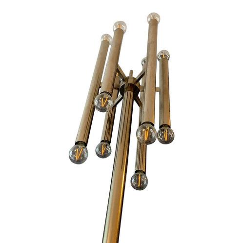 Gaetano Sciolari vloerlamp Italiaans design, 1960S