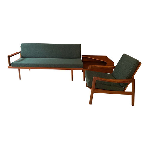 Design Zithoek /Seater Tove & Edvard Kindt- Larsen