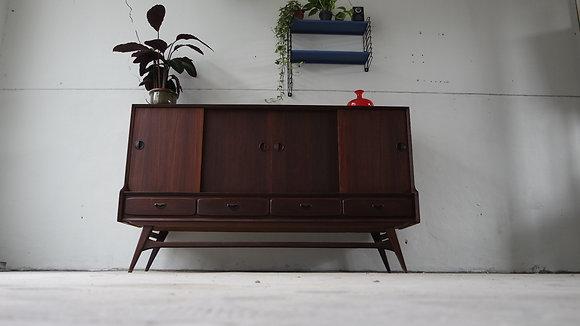 Wébé Louis van Teeffelen dressoir highboard /sideboard