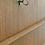 Thumbnail: Chatol Deens vintage teakhouten secretaire
