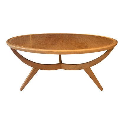 Patijn coffee table mid century design table