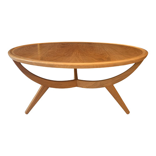 Patijn coffee table mid century design table (SOLD)