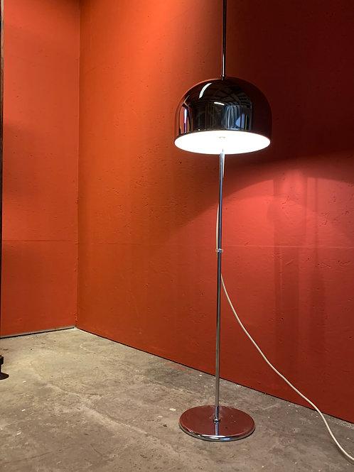 Gepo vloerlamp jaren zestig vintage lamp