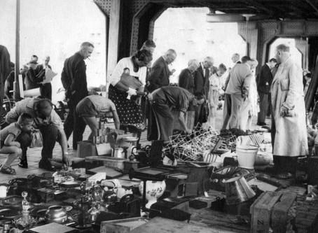 Onze top 3 rommelmarkten tijdens Koningsdag