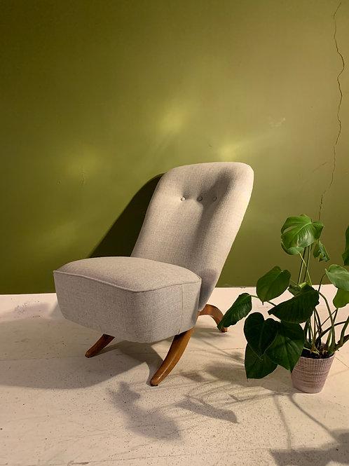 Congo Artifort fauteuil, Theo Ruth