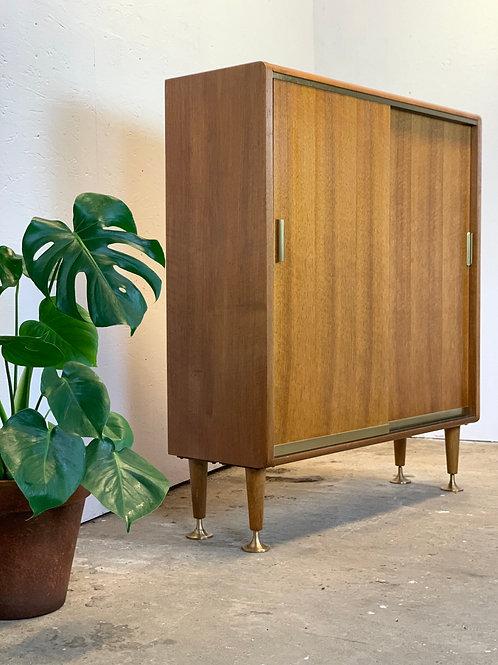 Patijn kast vintage Dutch design