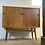 Deens vintage design Highboard
