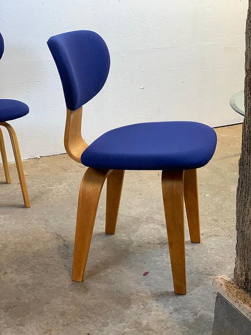 Cees Braakman Pastoe SB02 stoelen SET v 4