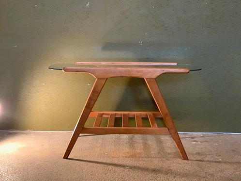 vintage jaren 50 coffee table