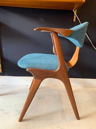 Webe Cowhorn chairs Louis van Teeffelen stoelen 6