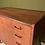 Thumbnail: Danish chest of drawers teak
