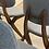 Set van 6 Louis van Teeffelen vintage stoelen