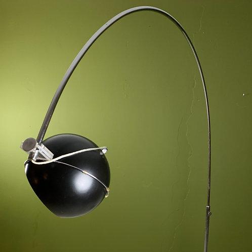 Gepo vintage booglamp, jaren 60