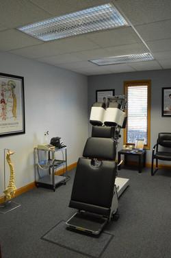 Adjustment Room 1