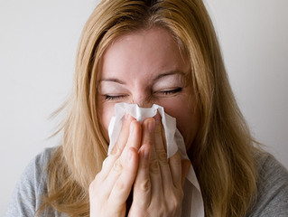 Will I Get Sick this Winter?