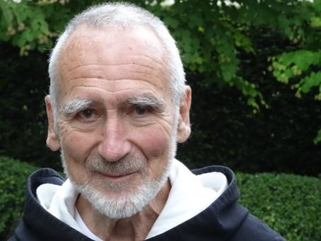 Právě vychází první česká kniha bratra Davida Steindl-Rasta