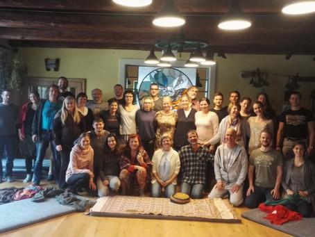 Fotky ze semináře HD Opava 17-18.3.2018