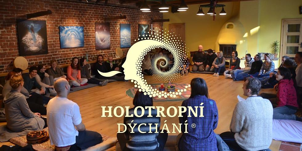 Seminář holotropního dýchání - Opava
