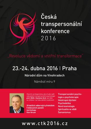 1. Česká transpersonální konference