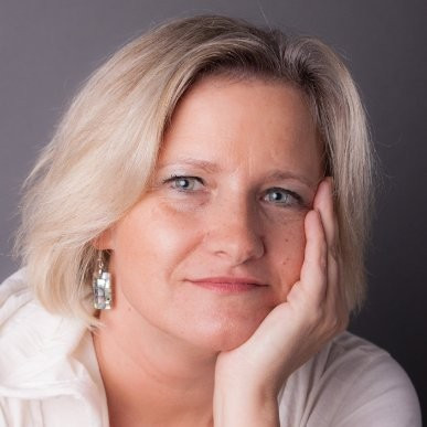 Irena Johanka Savková