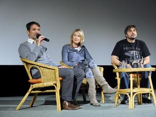 Film o psychospirituální krizi zaujal diváky i v Uherském Hradišti