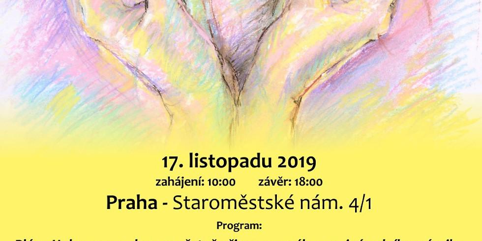 12. Transpersonální fórum 17.11.2019