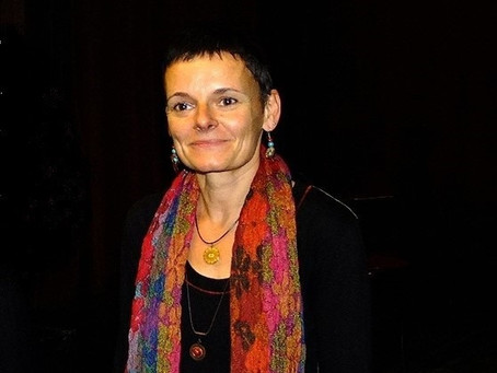 Kateřina Slavíková