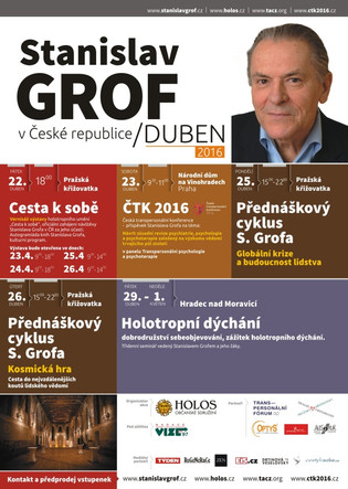 Program Stanislava Grofa - rok 2014